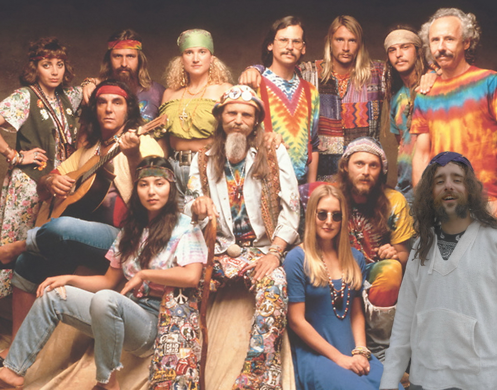 an introduction to the role of the hippie in american culture Popularized hippie culture and they in turn influenced their american counterparts hippie culture which played a significant role in spreading hippie.